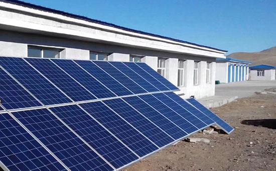 5kw光伏储能系统价格及设计方案
