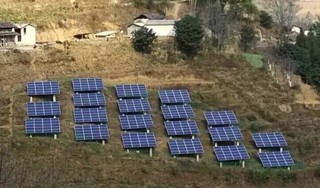 太阳能灌溉系统价格一般多少钱
