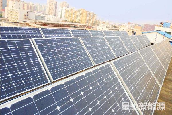 20kw离网太阳能发电系统多少钱