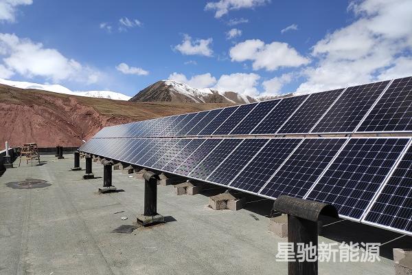 甘肃8kw太阳能发电储能系统多少钱一套
