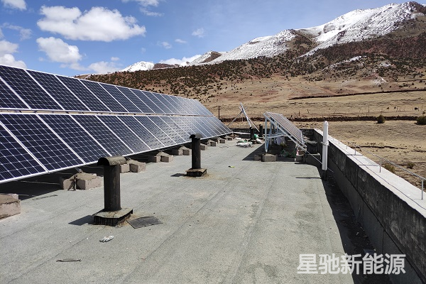 野外太阳能发电系统价格多少钱