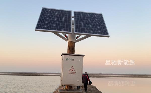 太阳能离网发电系统价格