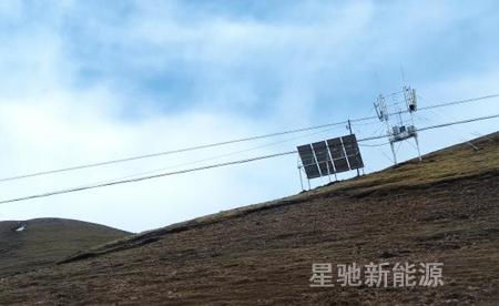 离网式光伏发电系统锂电池配置