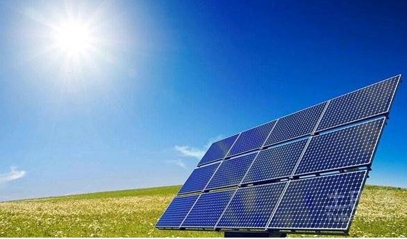 草原光伏发电设备工厂解决方案