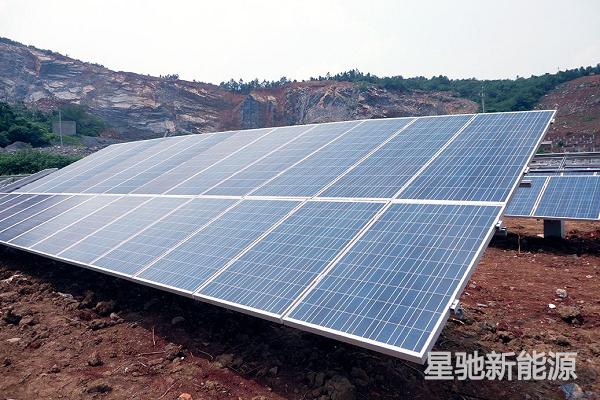 家用离网型太阳能发电系统设计如何配置
