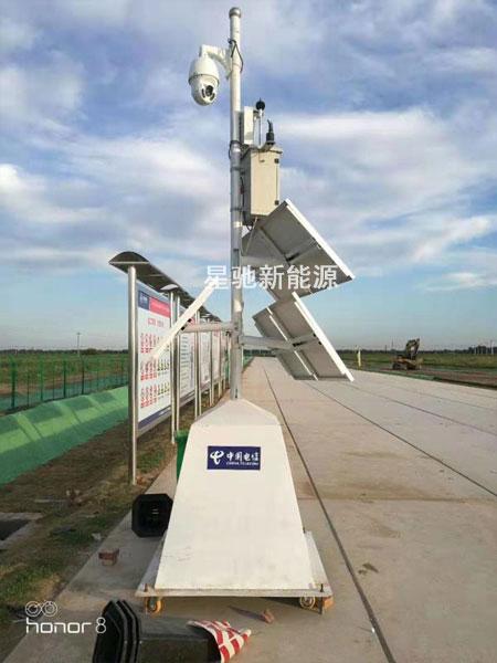 5G基站太阳能光伏供电价格