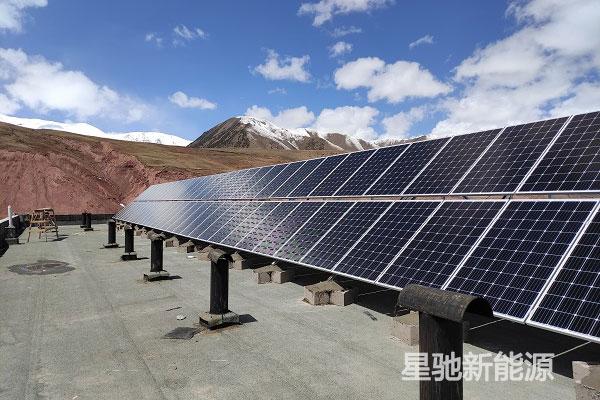 5000w离网太阳能发电系统厂家