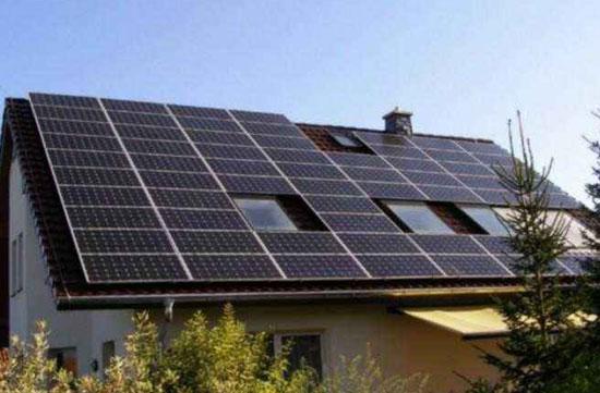 家用光伏储能系统