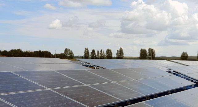 10kw太阳能离网发电系统