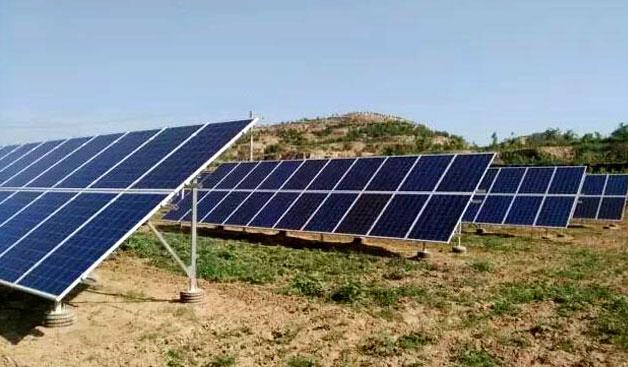 离网太阳能系统出口价格