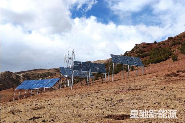 青海8KW离网光伏发电系统价格