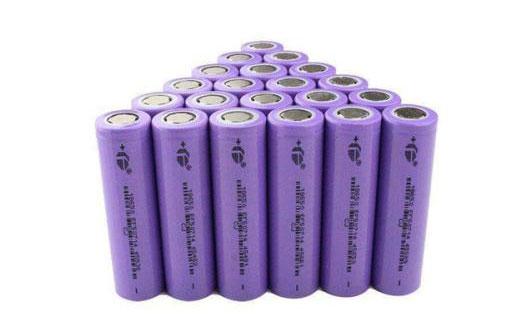 储能锂电池生产厂家报价
