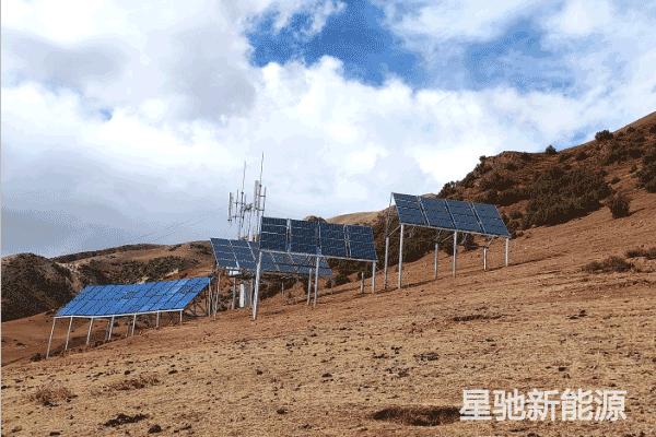 太阳能发电设备价格表