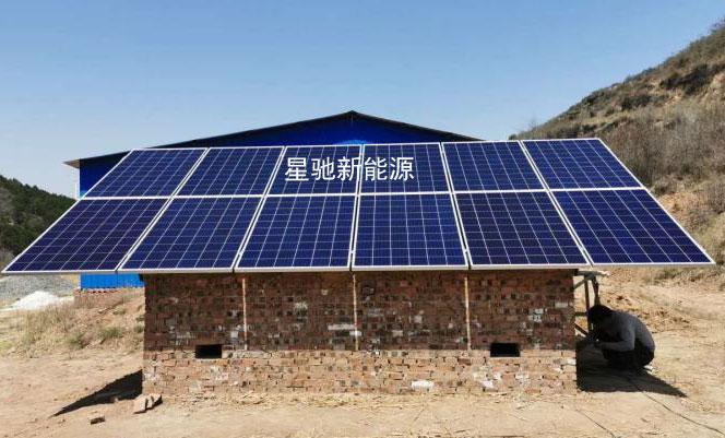 30千瓦光伏电站成本
