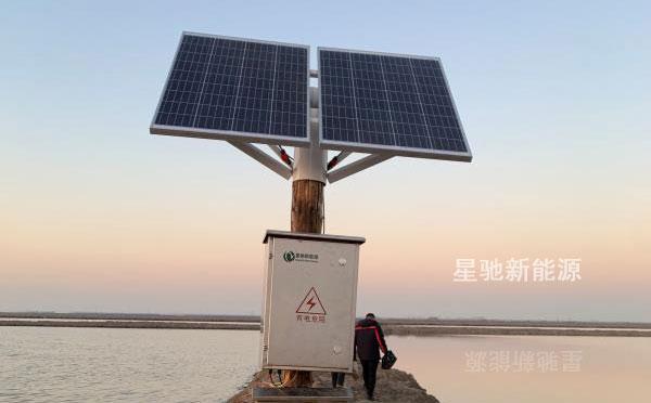 光伏8KW储能系统方案