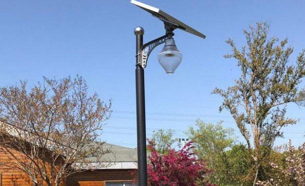 太阳能景观灯价格