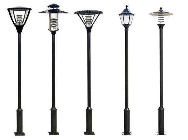 3米高庭院灯价格