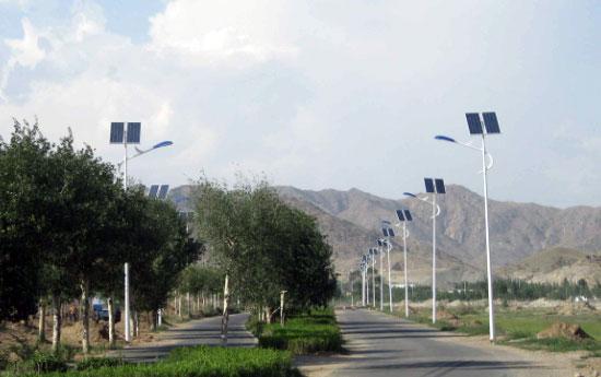 4米太阳能路灯多少钱一个