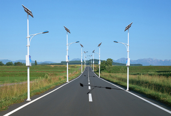 60瓦led路灯