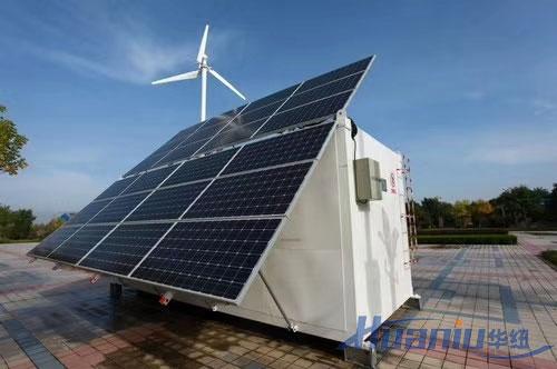 独立光伏发电系统