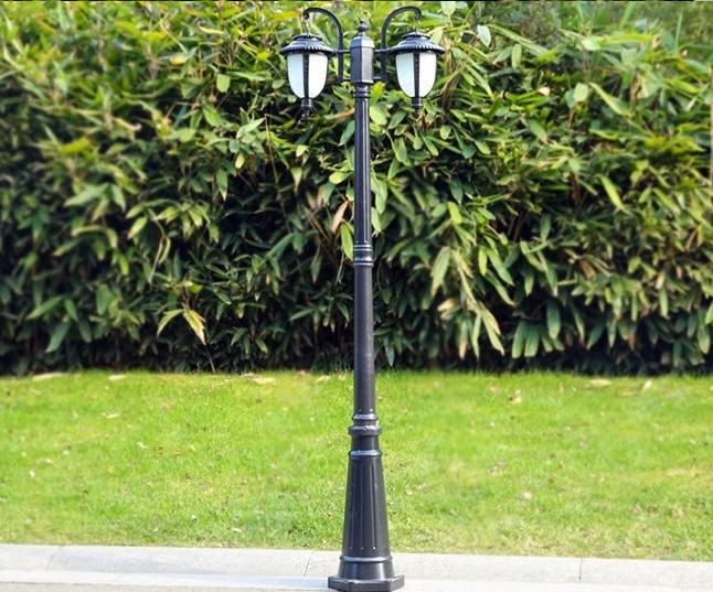 欧式5米庭院灯