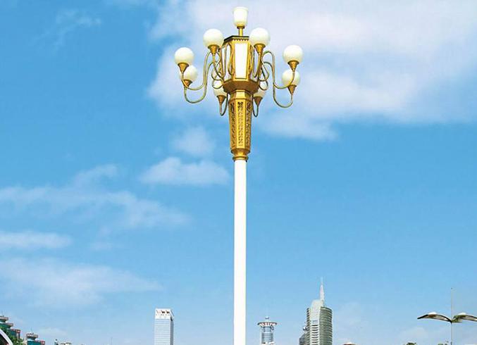 6米中华灯