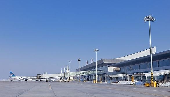 20米12火机场高杆灯价格
