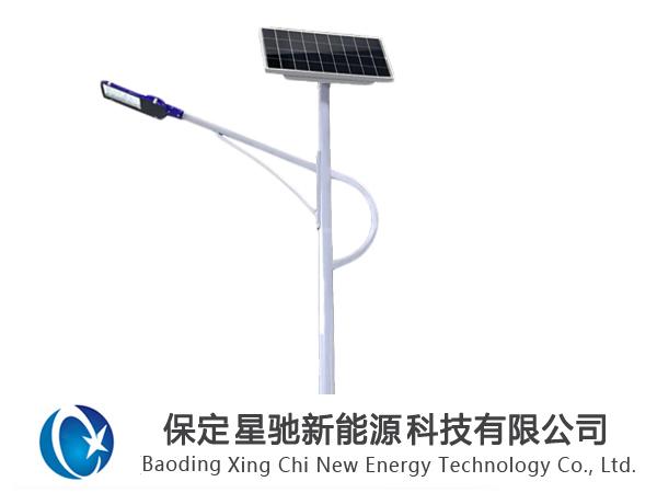 6米太阳能路灯规格参数