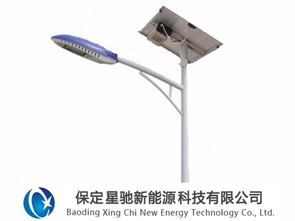 4米太阳能路灯技术参数