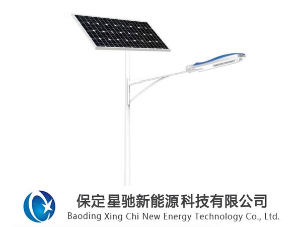 5米太阳能路灯报价单