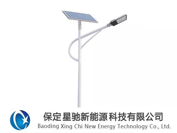 7米太阳能路灯规格参数
