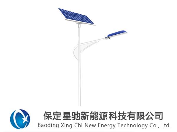 8米太阳能路灯规格参数