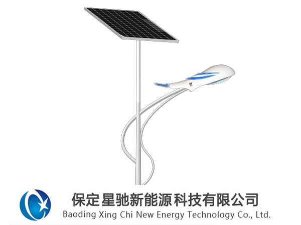 6米30瓦农村太阳能路灯价格及图片