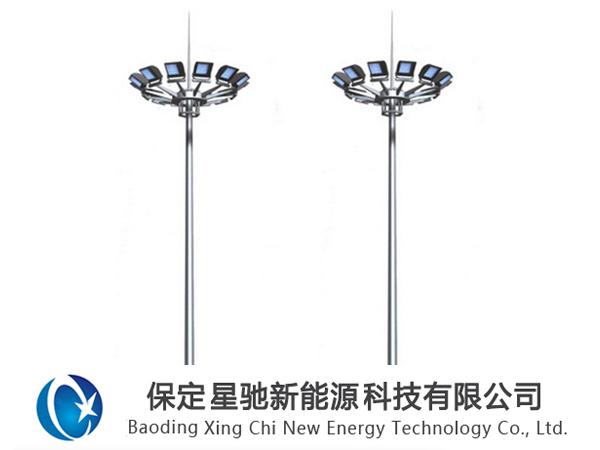 30米升降式高杆灯