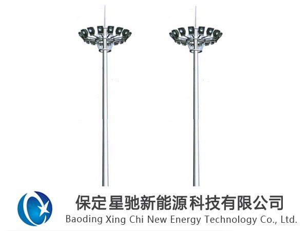 12米广场高杆灯