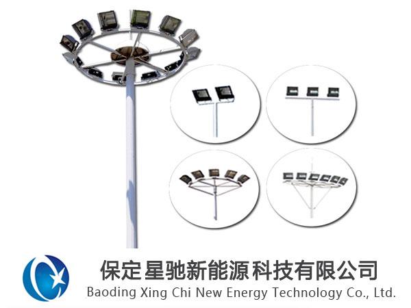 机场高杆灯技术要求