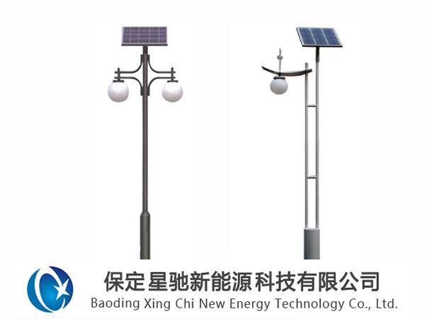 3米太阳能庭院灯价格