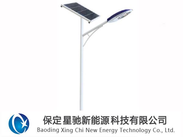 新农村建设太阳能路灯价格