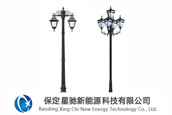 4米庭院灯价格
