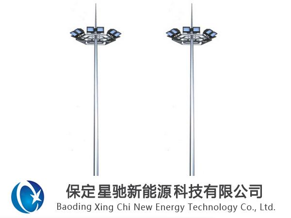 机场高杆灯规格参数