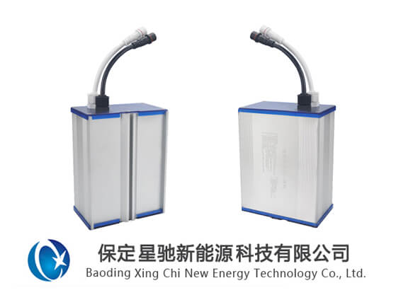 12v太阳能路灯锂电池