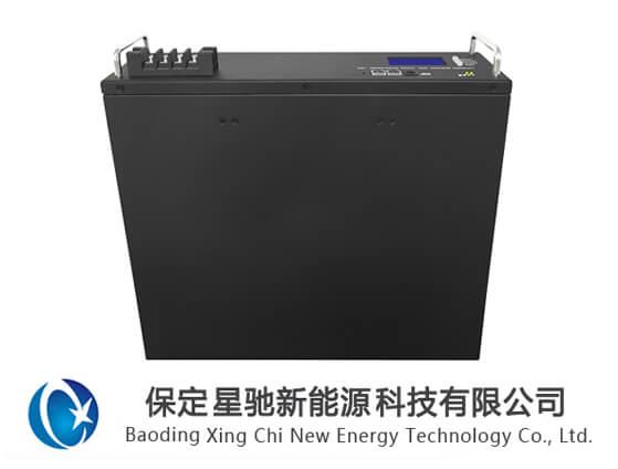 48v50ah通信基站锂电池