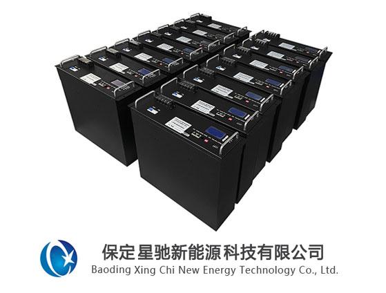 光伏发电储能电池