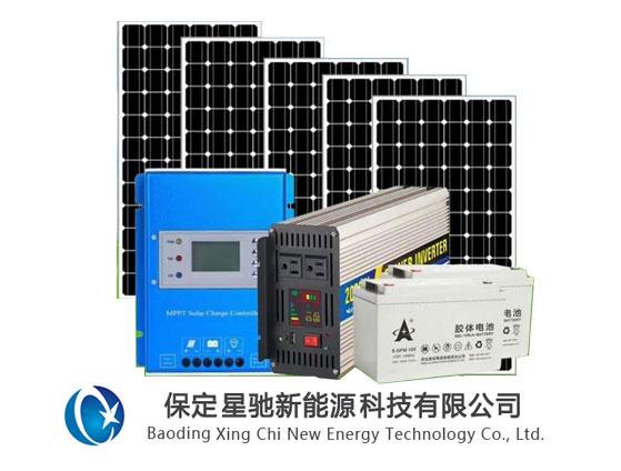 1kw光伏储能系统