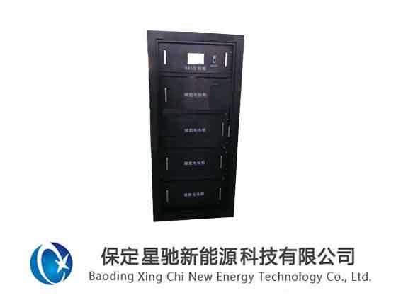 工业储能锂电池价格50kwh